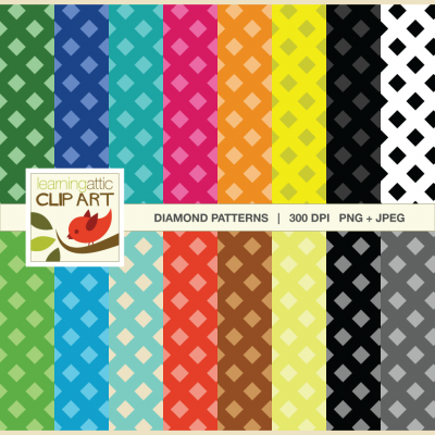 Diamond Digital Paper Download