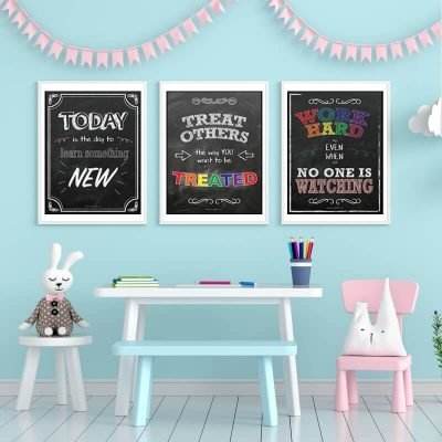 Inspirational Posters - Complete Bundle